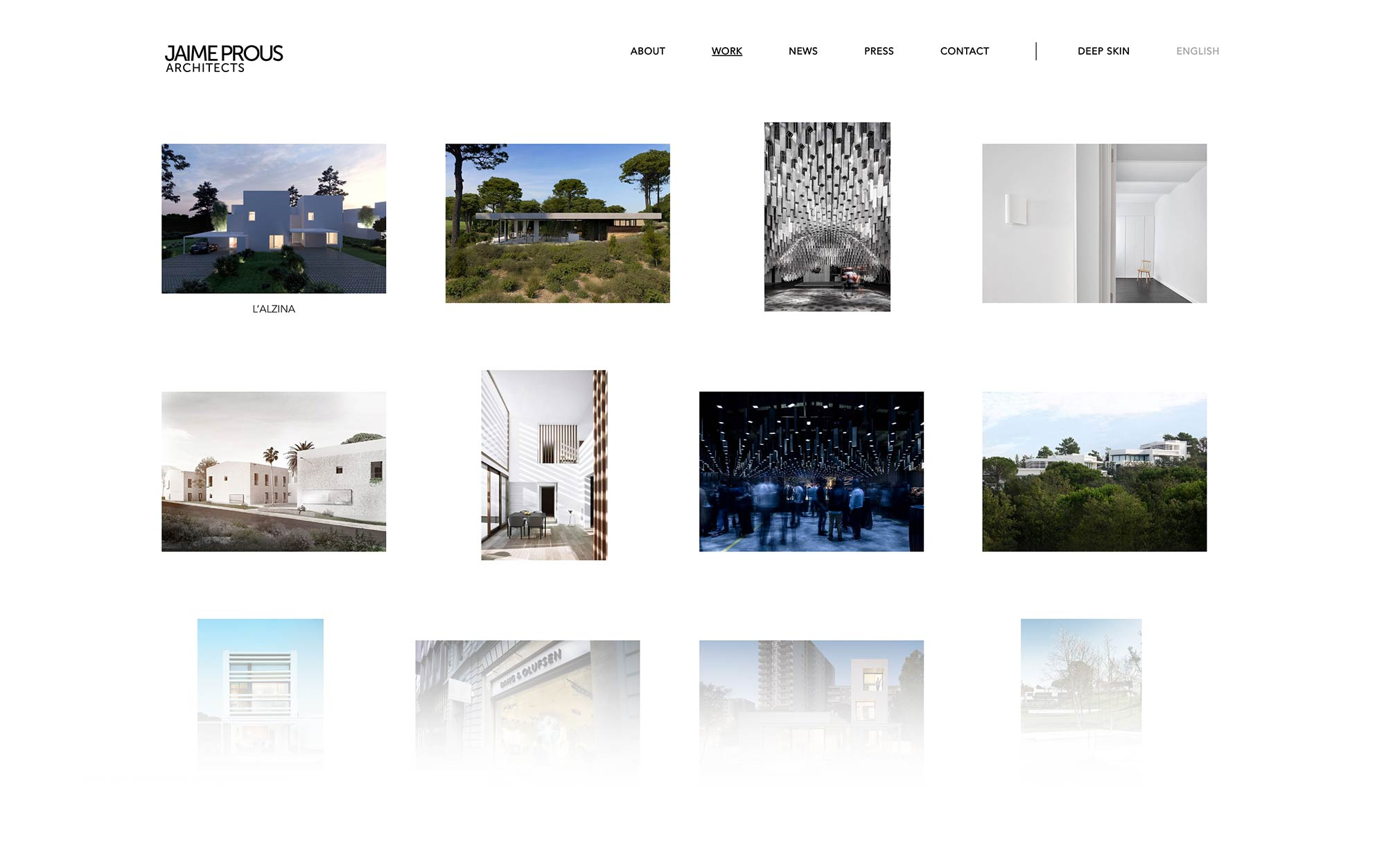 Projecte web Jaime Prous
